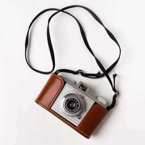 Kamera Oldschool